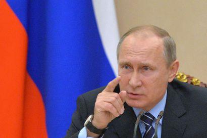 Osallistuiko Helsingin huippukokoukseen vuonna 2018 Putinin kiristämä Trump? – The Guardianin uutinen Kremlin papereista kertoo Moskovan Trump-projektin syvyydestä