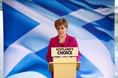 Skotlannin pääministerin avoin kirje Euroopan unionille: Jättäkää valot päälle – haluamme olla jatkossakin Euroopan sydämessä