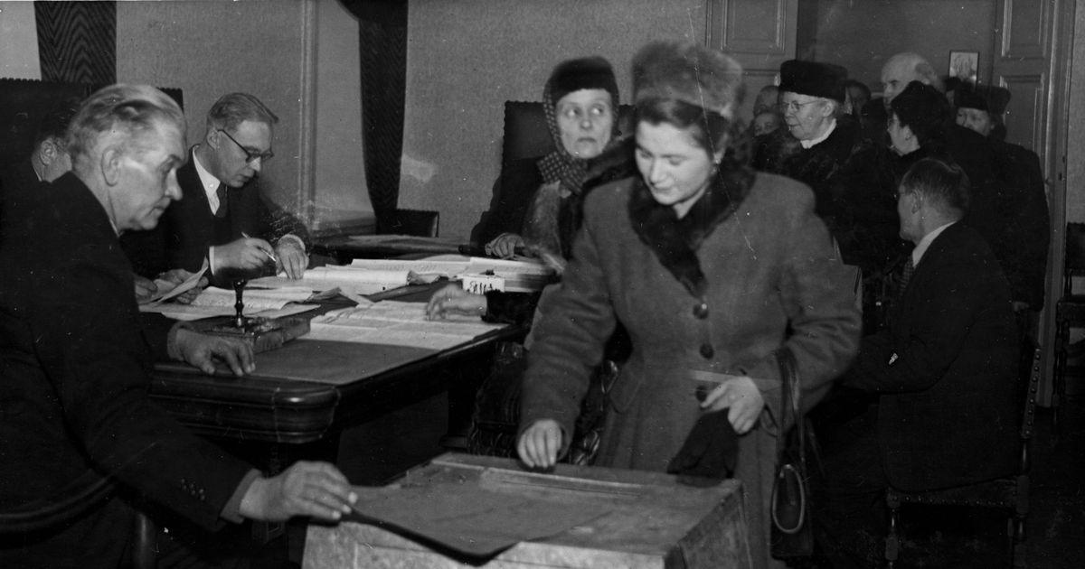 Suomen Ensimmäiset Eduskuntavaalit