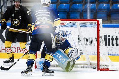 Omat kärpät ja Puljujärvi purivat, kun liigaseura mätti RoKin verkkoon 10 maalia