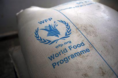 """Nobelin rauhanpalkinto myönnettiin YK:n ruokaohjelmalle WFP:lle – """"Nälkä ja aseelliset konfliktit ovat noidankehä"""""""