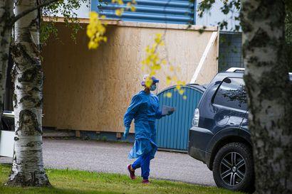 THL: Suomessa todettu 147 uutta koronatartuntaa – Pohjois-Suomessa seitsemän uutta tapausta