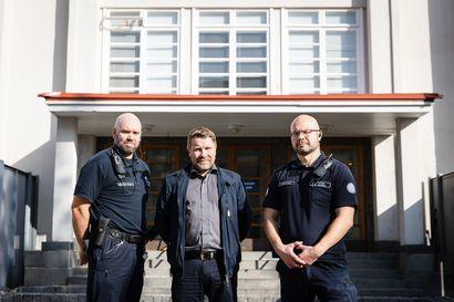 """Vankilavirkailijain liitto on jättämässä tutkintapyynnön poliisille – """"Haluamme selvittää, onko Riihimäen vankilan henkilökuntaa turvattu riittävästi"""""""