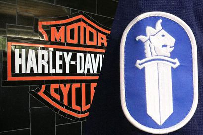Harley Davidson -moottoripyörän vienyt varas ikustui turvakameran kuviin ja jäi kiinni Torniossa –kotoa löytyi myös huumeita