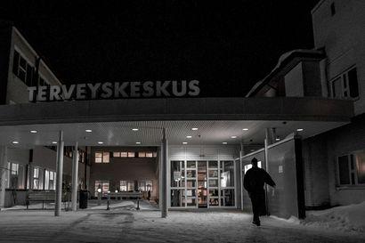 Kuusamossa ei ole vielä paikallisesti todettua koronavirusepidemiaa – Flunssapoli on aloittanut viikko sitten toimintansa ja sielläkin kävijämäärät ovat olleet kohtuullisia