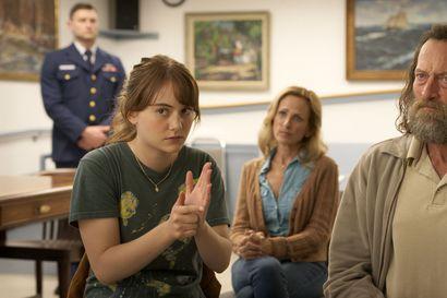 Arvio: Kuuron perheen laulavasta tyttärestä kertova elokuva tasapainoilee draaman ja komedian välillä