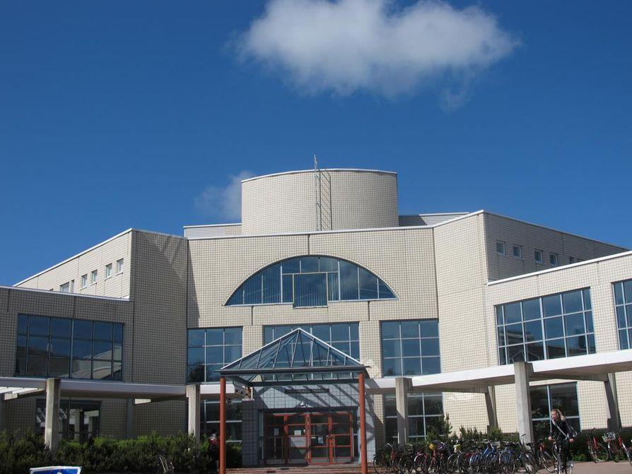 Oulun yliopisto saa kampukselle seurakseen Oulun ammattikorkeakoulun.