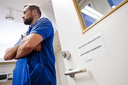 Koronavirusepäilyn tuloksia odotetaan tänä iltana – kiinalaisnaisen kunto on infektioylilääkärin mukaan edelleen hyvä