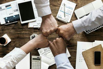 Harkitsetko rahoituksen hakemista yrityksellesi? Muista nämä 10 asiaa!