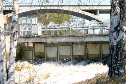 Irninjoen kevätaikaista vähimmäisjuoksutusta kasvatetaan – Tavoitteena on parantaa Irninjoen virtaamaolosuhteita joen kalaston ja muun vesieliöstön kannalta