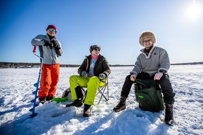 Suomi on kiinni, mutta ladut ovat edelleen auki – Hyväntuuliset lappilaiset löysivät koronaepidemiasta myös hyviä puolia