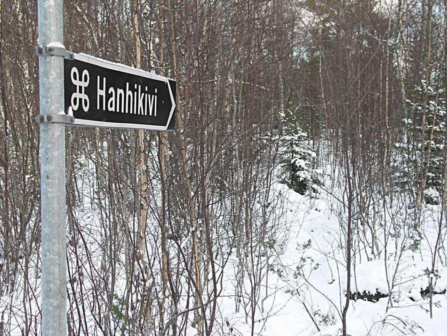 Fennovoima valitsi syksyllä ydinvoimalan sijoituspaikaksi Pyhäjoen Hanhikivenniemen.