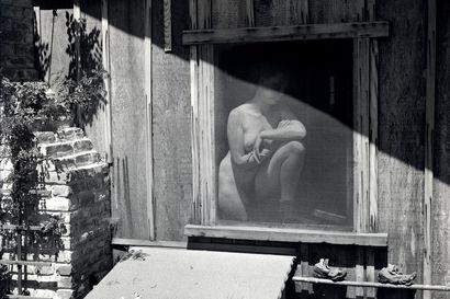 Ainutlaatuinen näyttely Rovaniemellä: Villa Vinkkelissä amerikkalaisen Westonin valokuvaajasuvun töitä