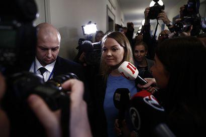 """Keskustan puoluehallitus pui pääministeri Rinteen kohtaloa: """"Meillä on henkilöön liittyvää epäluottamusta"""" – Sdp:n puoluehallitus koolle illalla"""