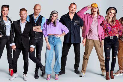 Vain elämää -ohjelma palaa televisioon jälleen syksyllä – sarjan yhdennellätoista kaudella nähdään muun muassa Ressu Redford, Arja Koriseva, Stig ja Reino Nordin