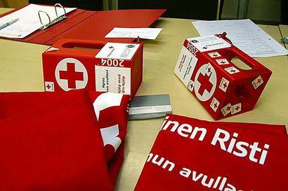 Punainen Risti avaa viikonlopuksi auttavan puhelimen Vastaamon tietomurron uhreille