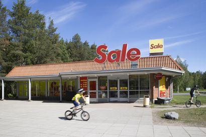 Mäntylän tontti vuokrataan Arinalle, viereen kerrostalo – Salen paikalle tulee uusi kauppa