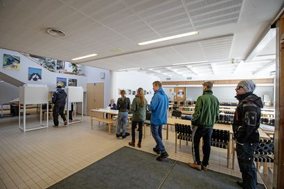 Tapio Juvani: Miksi lähdin kuntavaaliehdokkaaksi?