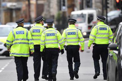 Lontoon puukottaja oli vapautunut vankilasta viikkoa ennen hyökkäystä – äiti puhui poikansa kanssa vain tunteja ennen tekoa