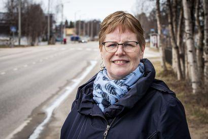 Enontekiön kunnanvaltuustoon johtoon valittiin Birgitta Eira, kunnanhallitusta johtaa Leena Palojärvi