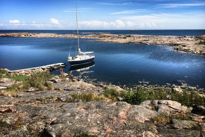 """Liikkumisrajoitukset koskevat myös veneilijöitä niin maakunta- kuin aluevesirajallakin – """"En kehota kokeilemaan, kiinnijäämisen riski on suuri"""""""