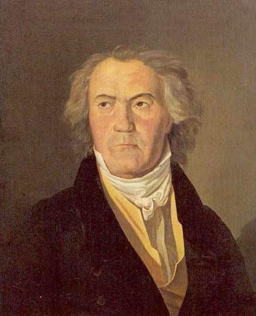 Ludwig van Beethovenin muotokuvan maalasi vuonna 1823 itävaltalainen taiteilija Ferdinand Georg Waldmüller (1793–1865).