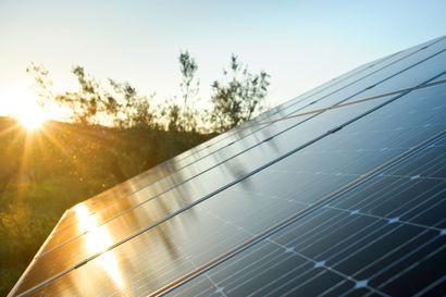 S-ryhmä lisää kuluvan vuoden aikana tuntuvasti aurinkopaneelien lukumäärää, myös Arina saa osansa – paneeleja muun muassa Tyrnävälle, Muhokselle ja Kempeleeseen