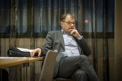 Kotimaista omistajuutta koetetaan vahvistaa –Juha Sipilän johtamalta työryhmältä odotetaan rohkeita esityksiä helmikuussa