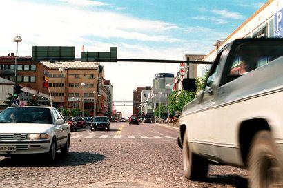 Tilastokeskus:  Pohjois-Pohjanmaalla liikennekuolemien määrä kasvanut – tieliikenneonnettomuuksissa kuoli  yksi ja loukkaantui 36 ihmistä