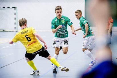 Futsalin MM-kisat siirtyvät vuodella – Suomen MM-karsintaottelun ajankohta yhä auki