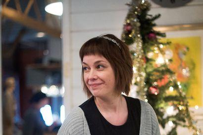 Keskieurooppalaiset kansoittavat Taivalkosken jouluna – 80 prosenttia matkailijoista ulkomailta