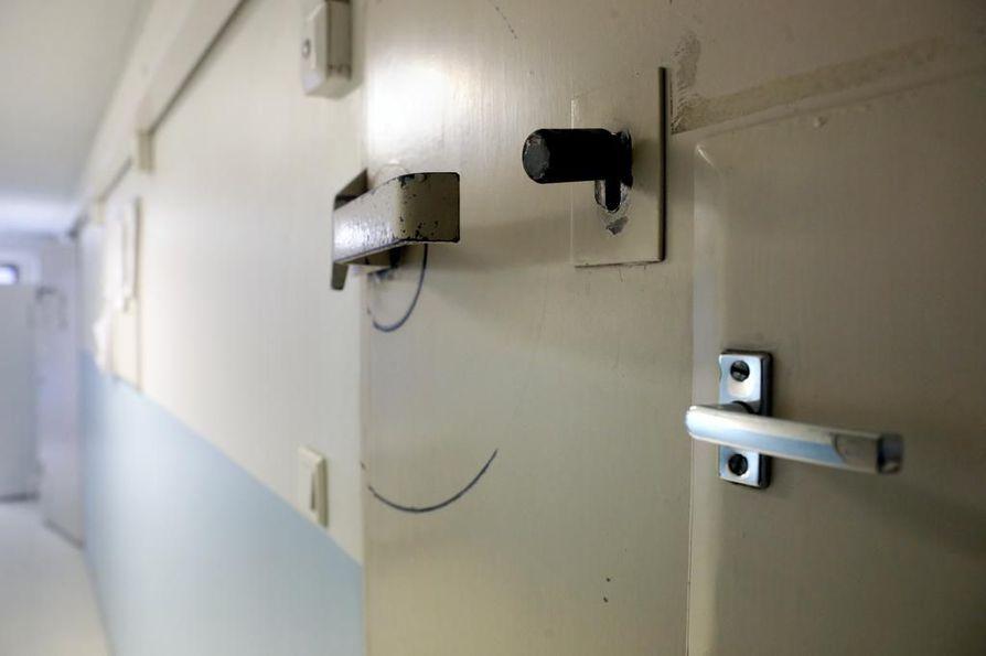 Pelson vankilaan on luvattu saneerausrahoja useaan otteeseen.
