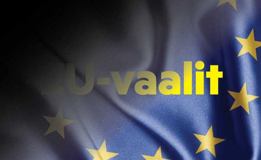 Eurovaalit Ennakkoäänestyspaikat