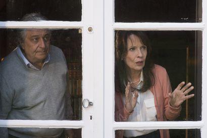 Elokuva-arvostelu: Erikoinen ranskalaiskokoonpano vauhdissa jälleen