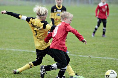 Kaleva Cup 2020 finaalissa kohtasivat RoPS ja OLS/Sininen – katso tästä tallenteena poikien turnauksen pronssi- ja finaaliottelut