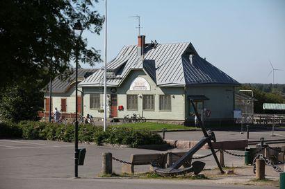 Raahen kaupunki tilitti Ruiskuhuoneelle liikaa lipputuloja - perii takaisin vain puolet