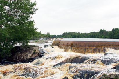 Siikajokisille tulossa liikuntalahjoja – muun muassa Pöyrylle tulistelupaikka