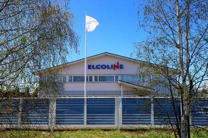 Yrittäjäryhmältä merkittävä sijoitus Elcoline Groupiin