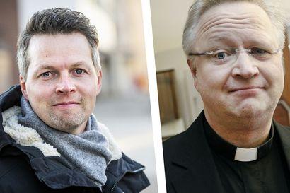Tuomiokapituli: Kinnunen ei hyötynyt herätysliikekytkennästään Rovaniemen kirkkoherranvaalissa – Tepsan mahdollisuuksia söi ongelmat viranhoidossa
