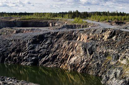 Kultakaivos Raahessa on valmis aloittamaan tuotantonsa, rekrytoinnit ovat päättymässä