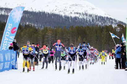Ylläs-Levi päättää Ski Classicsin ensi vuonna