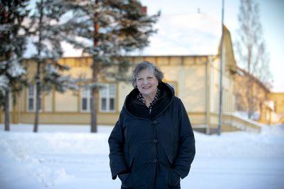"""Maritta palasi Raaheen kuuhkaamaan – """"En ole enää hylätty lapsi"""" – Kuuntele huikea tarina"""