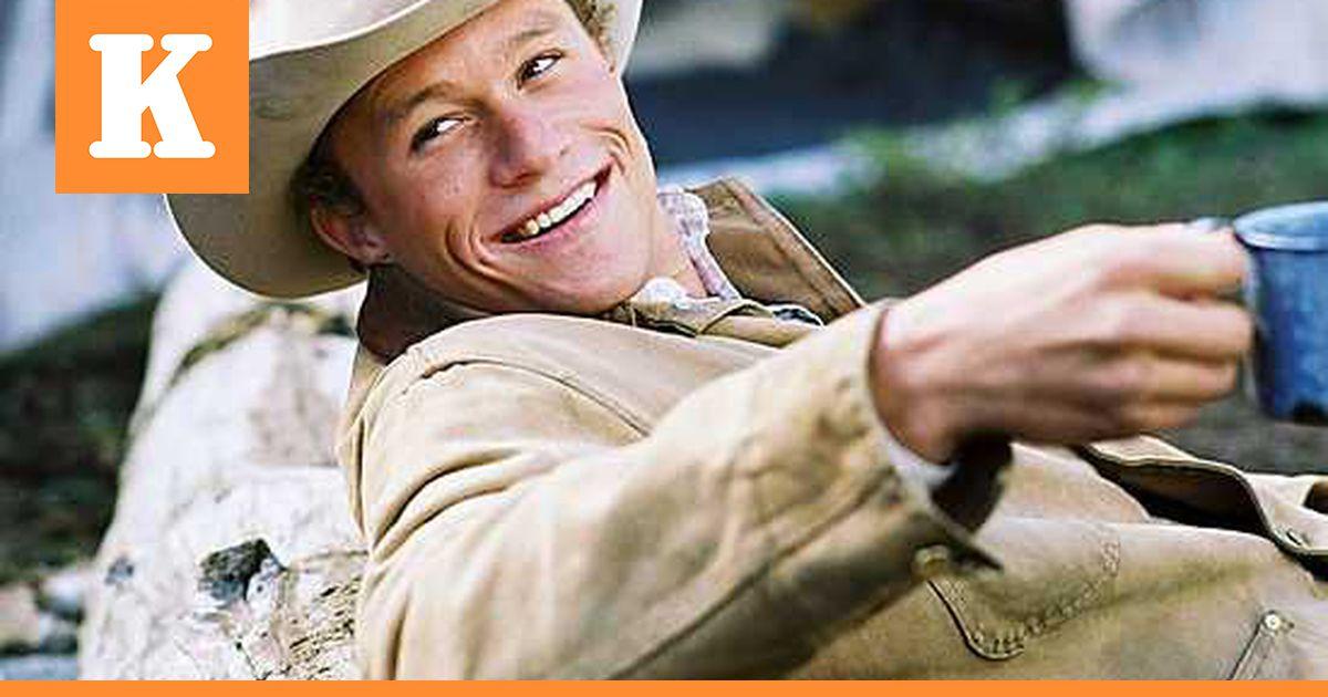 Heath Ledger Kuolema