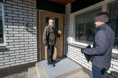 Asuntokaupassa on toivuttu koronan alkujärkytyksestä