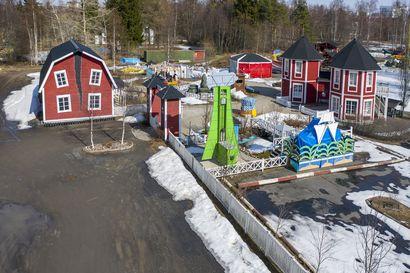 Oulun Kalevala Park -suunnitelma haudattiin hiljaa – Vauhtipuisto sen sijaan valmistautuu peräti kolmen miljoonan euron investointiin