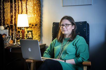 Korona ajaa psykoterapian video- ja puhelinyhteyksien varaan – Viruksen pelko ja epidemian poikkeusolot lisäävät mielenterveysongelmia myös ennestään oireettomille