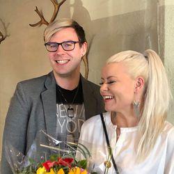 Rovaniemen Amarillon Sini Vähäkari palkittiin Vuoden S-Chefinä