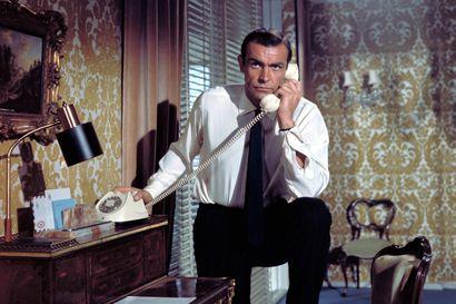 Päivän leffapoiminnat: James Bond astuu vaaralliseen junaan kylmän sodan agenttiseikkailussa