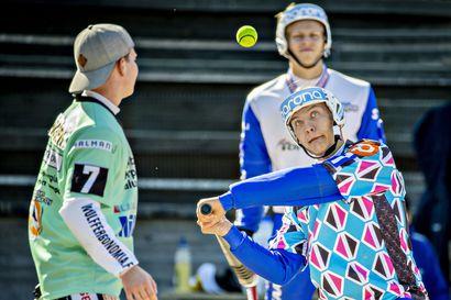 Kaleva Live: Miesten Ykköspesiksen kärkikamppailusta muodostui todellinen jännitysnäytelmä – katso ottelun tallenne