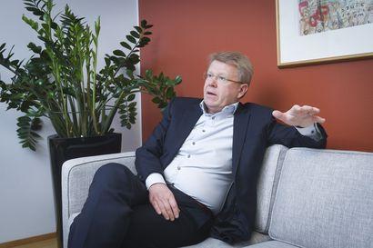 EK:n Häkämies vaatii: Yritysten kustannustukea on jatkettava ja almanakkasääntö pitää korjata